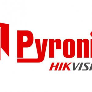 Pyronix by Hikvision alarm